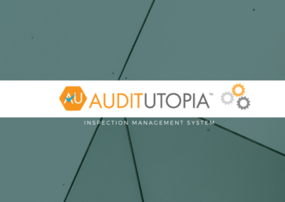 Fragmented System to AuditUtopia